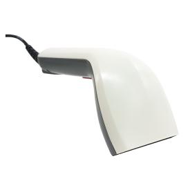 USBバーコードリーダー SD120 CCDタッチバーコードスキャナー 白 Champtek 1年保証