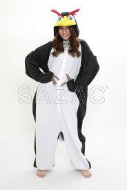 着ぐるみ ペンペン(ポーラフリース) SAZAC コスプレ パーティー衣装