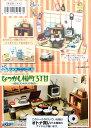 リーメント ぷちサンプルシリーズ なつかし横町3丁目 -昭和30年代の物語- BOX商品 全8種類