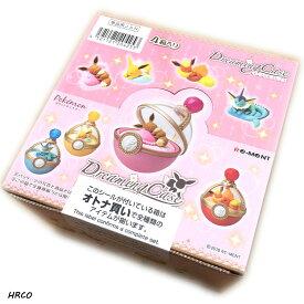 リーメント ポケットモンスター イーブイ&フレンズ Dreaming Case BOX商品 全4種類