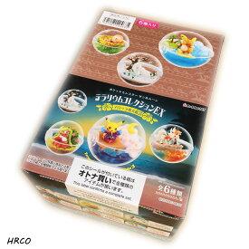 リーメント ポケットモンスター テラリウムコレクションEX〜アローラ地方編2〜 BOX商品 全6種類