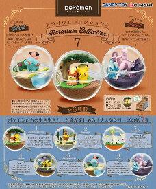 リーメント ポケットモンスター テラリウムコレクション7 BOX商品 全6種類