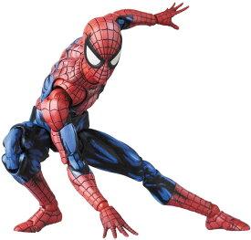 MAFEX マフェックス SPIDER-MAN (COMIC PAINT) メディコムトイ フィギュア
