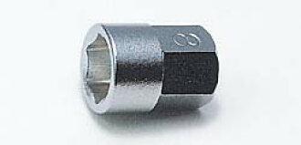 Ko-ken 150.10H-9 6角插口9mm KO-KEN Koken/山下工研究室