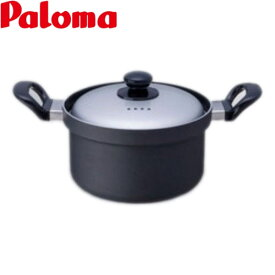 【割引クーポン配布中!】 パロマ ガスコンロ炊飯鍋 (1〜5合炊き用)  PRN-52