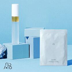 【10%オフ】しっとり集中肌ケアセット【ICOR(イコ)KAMUREKITS】フェイシャルマスクミスト化粧水美容液セットキット自然由来日本製