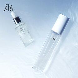 【10%オフ】W使いで本来の肌力を引き出す化粧水&美容液セット【ICOR(イコ)UPASKITS】