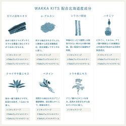 【1500円オフ】湧き水と日本酒のチカラで美肌づくりの本質を感じるベーシックセット【ICOR(イコ)WAKKAKITS】