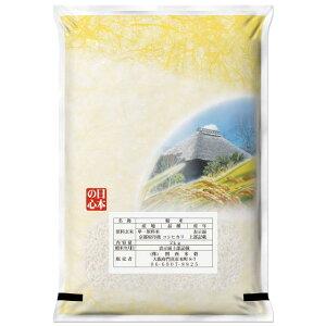 特別栽培米 丹後コシヒカリ 新米 2kg 送料無料 京都府 令和元年産 (米/白米 2キロ 令和1年産) 食べ比べサイズの お米