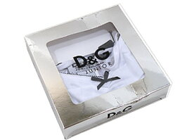 D&GTシャツ【L53023ホワイト×ブラックキッズリボン付シンプルキャミソール(2A,3A,4A,5A,6A)】