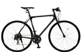 クロスバイク 車体 自転車 700C スタンド CANOVER カノーバー CAC-021 VENUS(ビーナス)LEDフロントライト装備