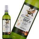 ステラー ランニングダック ホワイト 酸化防止剤 無添加ワイン オーガニックワイン 白ワイン 南アフリカ フェアトレード コロンバール