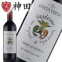 酸化防止剤 無添加ワイン インシエメ ネロ・ダヴォラ 赤 ワイン イタリア I.G.P テッレ・シチリアーネ オーガニックワイン