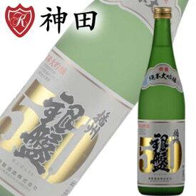 日本酒 地酒 銀盤 純米大吟醸 播州50 720ml 辛口 富山 山田錦 銀盤酒造