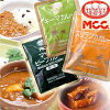 World curry asskicking hot ten meals set (masala beef five bags キーマカレー five bags) ten bags in total
