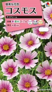 【種子】コスモス デイドリーム タキイ種苗のタネ