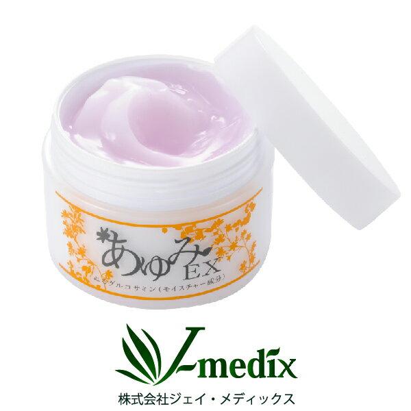 グルコサミン 塗るグルコサミン あゆみEX ジェル クリーム塗ることでぽかぽかを多くの方が感じてます。グルコサミンに加え、コンドロイチン、ヒアルロン酸、コラーゲン、MSMを贅沢に配合