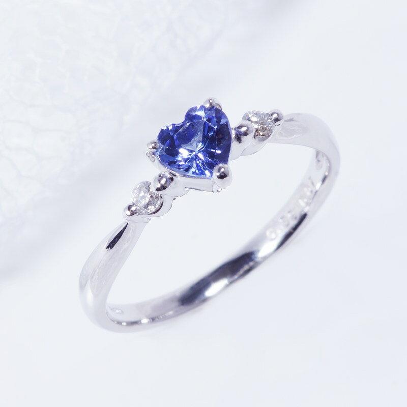 特別奉仕品 ティファニー命名の希少宝石 プラチナ タンザナイトデザインリング RR-3424 12月誕生石