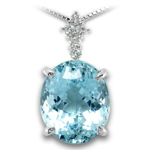 【Pt900ペンダント チャーム 加工】 LLサイズ クロス型バチカン ダイヤモンド 0.17ct SET