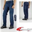 コミネ WJ-734L ケブラージーンズ-ディープインディゴ KOMIONE 07-734 Kevlar Jeans-D/INDIGO