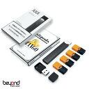 JUUL本体[正規品]+ 【altpods】フレーバー 1箱セット スターターキット 国内配送 最新 電子タバコ VAPE ジュール【B…