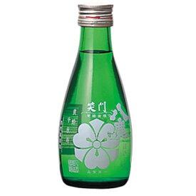 九州 ギフト 2020 八鹿酒造 上撰 笑門八鹿(15度/180ml)カンピン 日本酒J02Z14【常温】