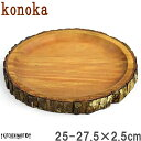 New konoka tray l