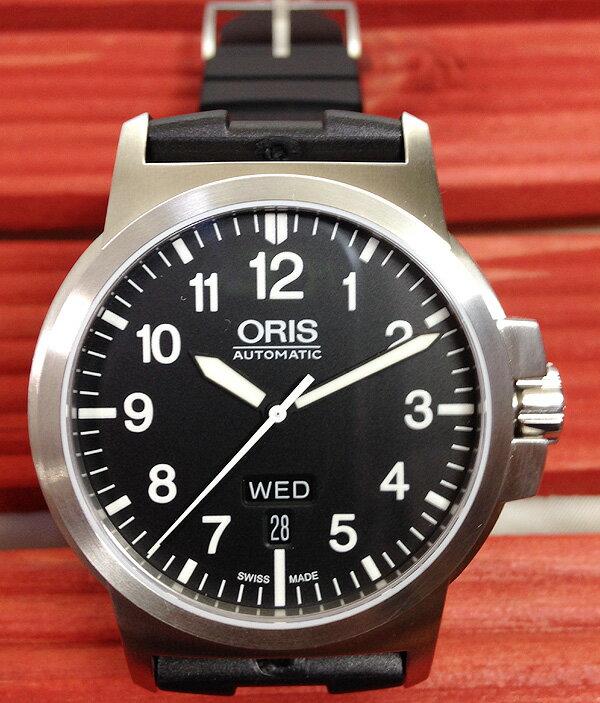 20%OFF 新品 ORIS オリス 腕時計 メンズ ウォッチ BC3 735.7641.4164R ギフト 人気 ラッピング無料 国内正規3年保証