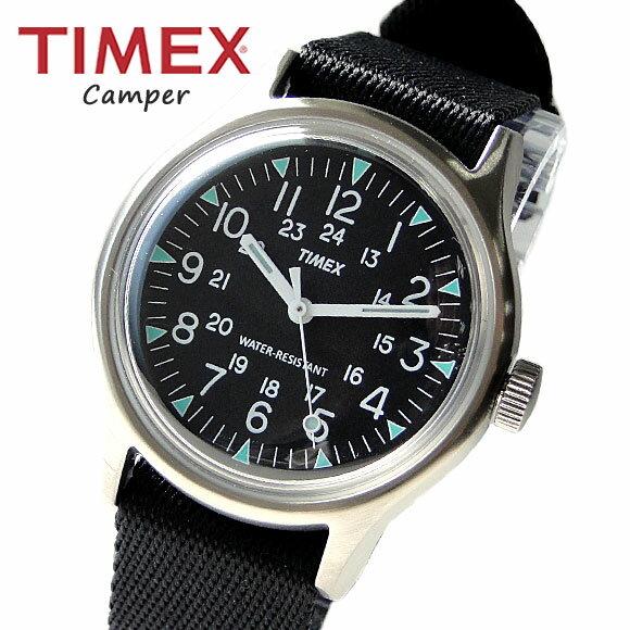 【Begin掲載】【アメリ缶付き】 タイメックスTIMEX タイメックス 新作 腕時計 予約 限定 TW2R58300 キャンパー TIMEX timex 正規輸入品 男女兼用 ペア 日本限定