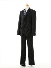 【レンタル】男の子 スーツ1BD0038 〔160cm〕ヒロミチナカノfy16REN07