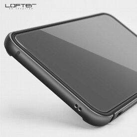 【クリックポスト全国送料無料】ブラック iPhone 11 Pro 5.8インチ 衝撃吸収バンパー 二重構造 ケース アイホン 衝撃に強いアルミ合金製 スリム 軽量 電波影響無し 安心保護 專用スマホケース スリムな最小限モデル