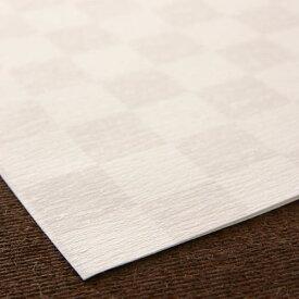 モダンな無地のふすま紙 はっこう 75〜76 (1枚単位) 97×205cm