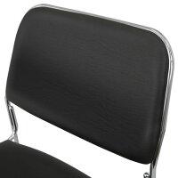 ニューグレッジョ(W495×D535×H786)(W495×D535×H786mm)オフィスチェア事務椅子会議椅子事務椅子会議椅子オフィスチェアミーティングチェアW49.5×D53.5×H78.6【ブルーグレーグリーンオレンジホワイトブラック】オフィス家具【安】