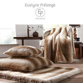 Evelyne Prelonge Printed Cushion クッション エベリンプロロンジェ