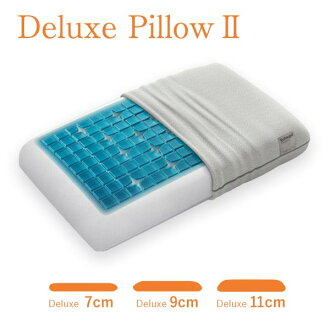 Technogel 豪華枕頭 2 高,11 釐米