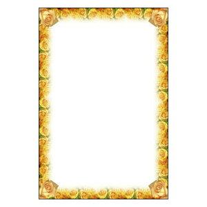 【DMC-019】 10枚パック はがきサイズのメッセージカード 手書きで書いてもイイ感じ! パソコンからの出力にも最適! デザインメッセージカード