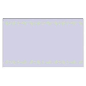 【DMM-066-L】100枚パック 気軽に使える名刺サイズのメッセージカード デザインメッセージカードミニ ミニメッセージカード【ネコポス対応商品】