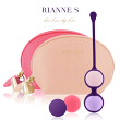 Rianne'Sプレイボール///女子力アップツールグッズラブグッズ安心素材