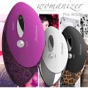 【送料無料】Womanizer Pro ウーマナイザー プロ W500 ドイツ発・女性に優しいマッサージャー | ウーマナイザー2 ラブグッズ マッサージ器 電...
