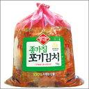 ★訳あり★◆冷蔵◆宗家 白菜キムチ5kg■韓国食品■【乳酸菌豊富!韓国キムチ】【輸入食品】【輸入食材】【韓国料理】…