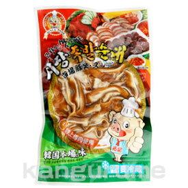 ◆冷蔵◆【取り寄せ】市場 豚耳味付け「ミミガー」200g■韓国食品■韓国料理/韓国食材/韓国の珍味/コラーゲン/美肌/激安【YDKG-s】