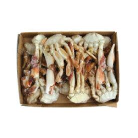 Lサイズ▼冷凍▲冷凍切りがに約1.2kg■韓国食品■取立ての海鮮を産地ですぐ冷凍し、新鮮さがそのまま!/激安【YDKG-s】