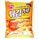 天ぷらの粉1kg■韓国食品■韓国/韓国天ぷら/天ぷら/韓国料理/激安【YDKG-s】