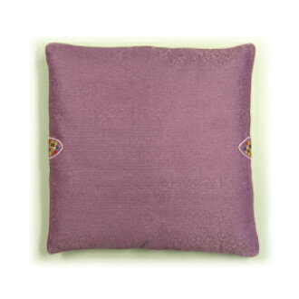 "Cushion cover only ""mauve"" 48 x 48 3 ♦ Korea goods ♦ points 10 times / Cushion cover only mauve."