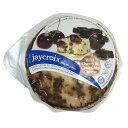 ジャイクロクリームチーズ・チョコチップ&ワイルドチェリー[125g]