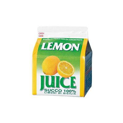 レモンジュース/オランフリーゼル[250ml]