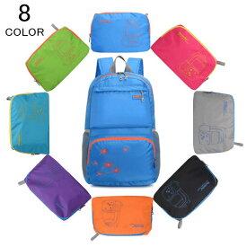 リュック メンズ リュックサック レディース 大容量 トラベルバッグ スポーツバッグ 超軽量 折り畳みバッグ 登山 旅行 合宿 収納バッグ 男女兼用 sss