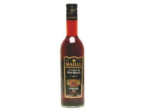 MAILLE マイユ社 赤ワインビネガー 500ml (常温)