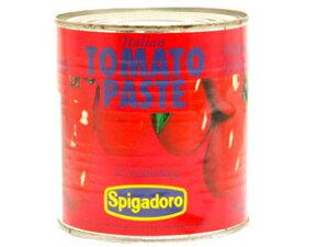 Spigadoroトマトペースト 785g(常温)