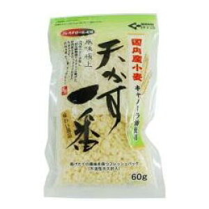 2021614-ms 国産小麦粉使用天かす一番60g(ナカガワ)【1〜3個はメール便対応可】